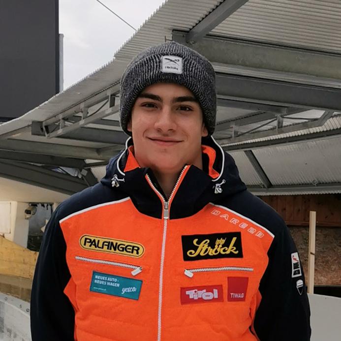 Fabio Zauser
