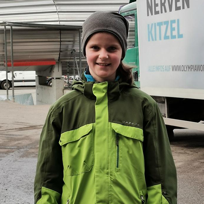 Lara Zimmermann